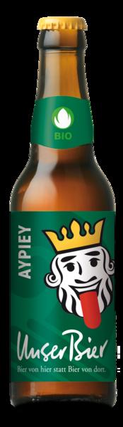 AYPIEY - das Charakterbier für Bierkenner