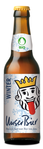 Winterbier - wärmendes Bier für kalte Tage